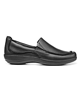 Hotter Seam Extra Wide Shoe