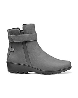 Hotter Waltham Standard Fit Ankle Boot