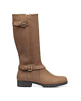 Hotter Belgravia Wide Fit Boot