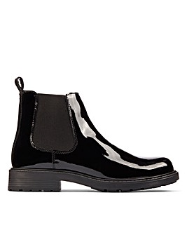 Clarks Orinoco2 Lane Wide Fitting Boots
