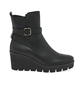 Gabor Umea Womens Standard Ankle Boots
