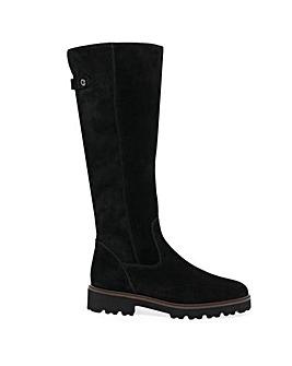 Gabor Be-Bop Womens Standard Long Boots