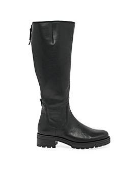 Gabor Saga Womens Wider Fit Long Boots