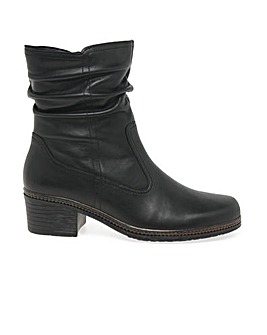 Gabor South Womens Standard Ankle Boots