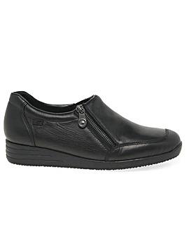 Rieker Melis Womens Standard Fit Shoes