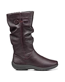 Hotter Derrymore II Mid Calf Boot