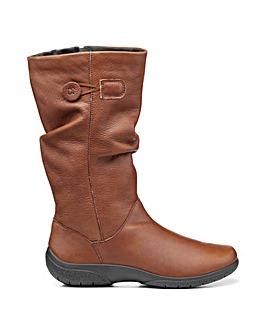 Hotter Derrymore II Wide Mid Calf Boot