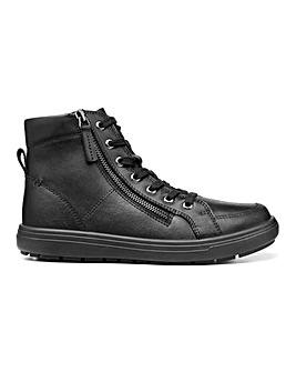 Hotter Rapid II Extra Wide Deck Shoe