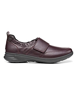 Hotter Exton Wide Fit Shoe