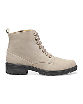 Hotter Clarence Lace Up Boot