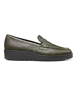 Hotter Elevate Standard Fit Loafer