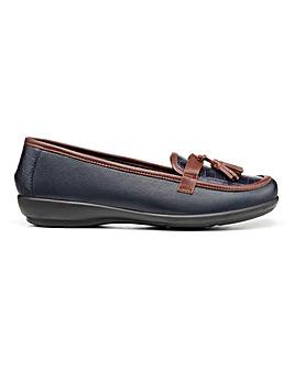 Hotter Alice Standard Fit Moccasin Shoe