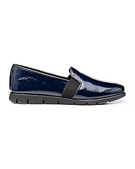 Hotter Turn Slip-On Shoe