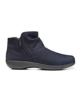 Hotter Murmur Standard Fit Ankle Boot