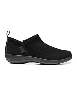 Hotter Harmony II Wide Fit Casual Shoe