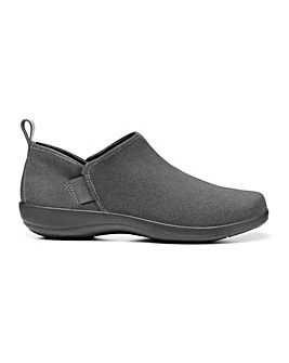 Hotter Harmony II STD Fit Casual Shoe