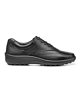 Hotter Tone II Extra Wide Lace-Up Shoe