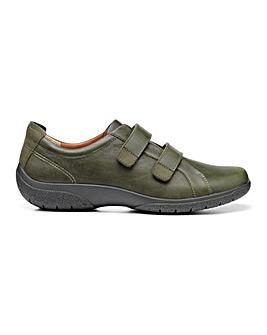 Hotter Leap II Standard Fit Casual Shoe
