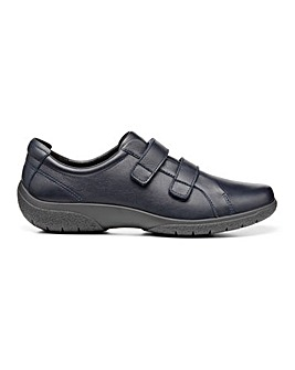 Hotter Leap II Extra Wide Casual Shoe