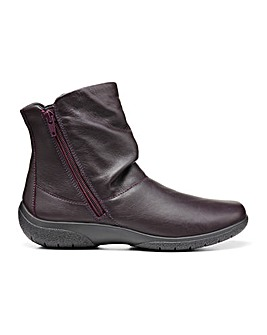 Hotter Whisper EEE Fit Ankle Boot