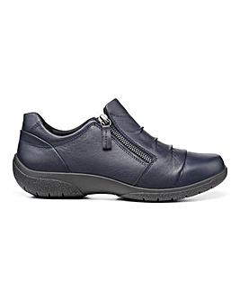 Hotter Alder Casual Shoe