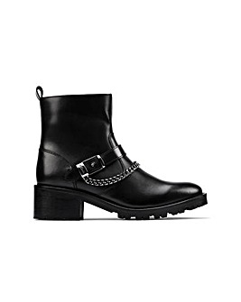 Clarks Roseleigh Top Standard Fitting Boots
