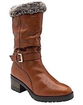 Lotus Sarah Boots Standard D Fit