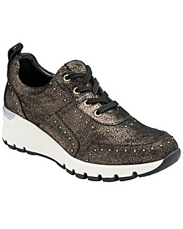 Lotus Steff Trainers Standard D Fit