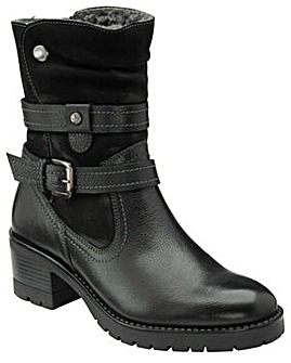 Lotus Salsa Boots Standard D Fit