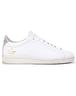 Replay Heywood Leather Trainers