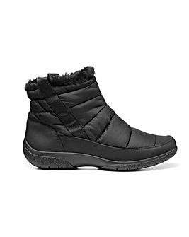 Hotter Hush Snow Boot