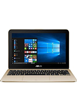 "Asus 11"" 2in1 Intel 2GB 32GB Win 10"