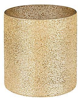 Gold Cedarwood Candle