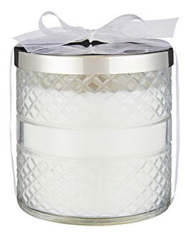 Orange Bergamot Candle with Lid