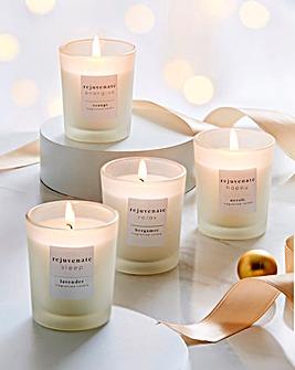 Rejuvenate Candle Gift Set
