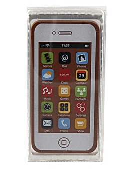 Chocolate Iphone