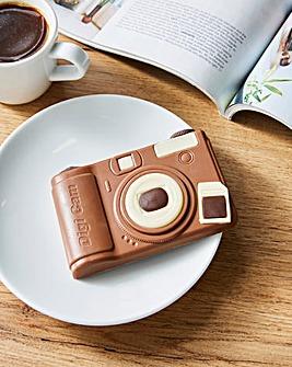 Chocolate Camera Gift Set