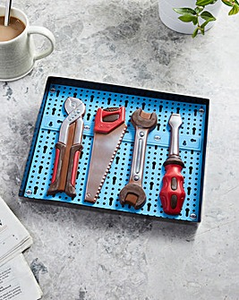 Chocolate Tool Set