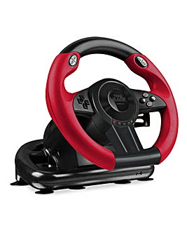 SPEEDLINK Trailblazer Racing Wheel PS4