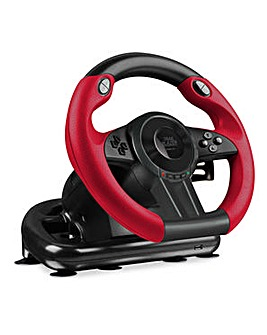 SPEEDLINK Trailblazer Racing Wheel XBOX