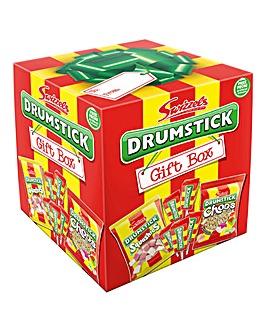 Swizzels Drumsticks Gift Cube