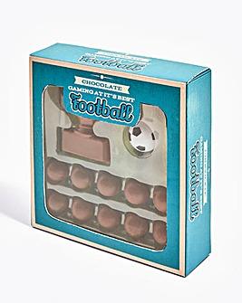Chocolate Football Game