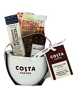 Costa Coffee Treats Cup
