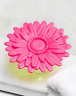 Flower Bath Light