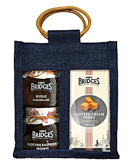 Best of Bridges with Fudge