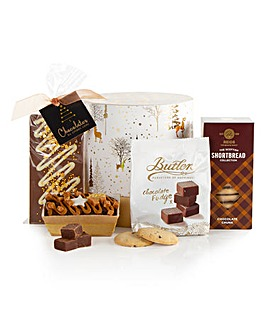 Chocoholics Choice Gift Box