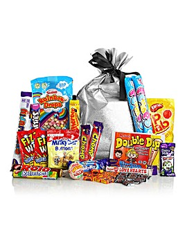 Tear & Share Treats Gift Bag