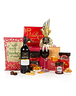 Christmas Carol Festive Nights Hamper