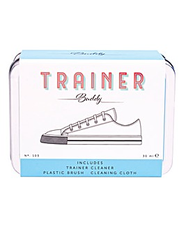 Trainer Cleaning Kit