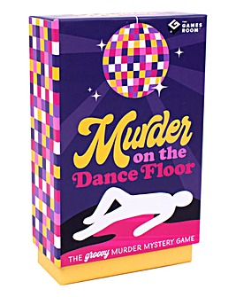 Murder on the Dance Floor Game